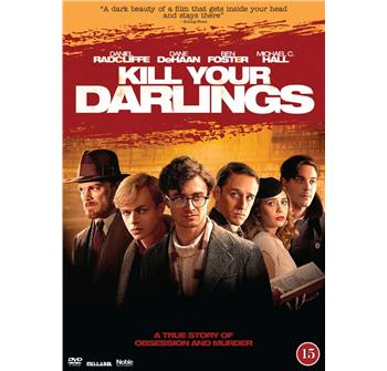 Kill Your Darlings billede