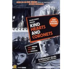 Kind Hearts and Coronets billede