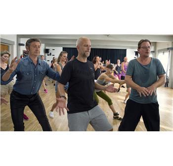 Klassefesten 3: Dåben - Cinemaonline dk - Hele Danmarks Filmsite