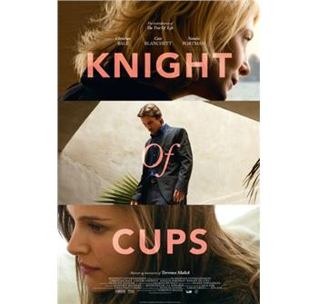 Knight of Cups billede