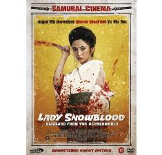 Lady Snowblood - Blizzard From The Netherworld billede