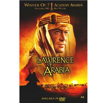 Lawrence of Arabia billede