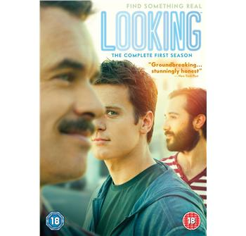 Looking – The Complete First Season billede
