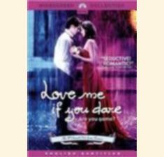 Love Me If You Dare (DVD) billede