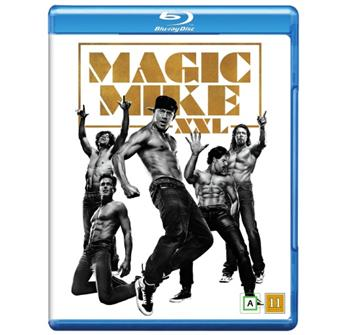 Magic Mike XXL billede