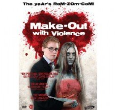 Make-Out with Violence. billede