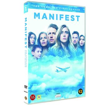 Manifest - The Complete First Season billede
