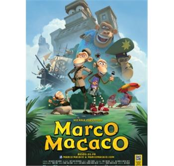 Marco Macaco billede