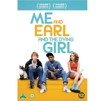 Me and Earl and the Dying girl billede
