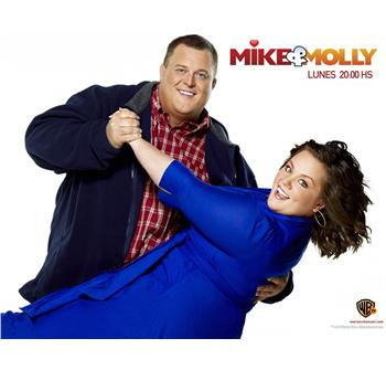 Mike & Molly [Season 1] billede