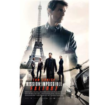 Mission: Impossible - Fallout billede