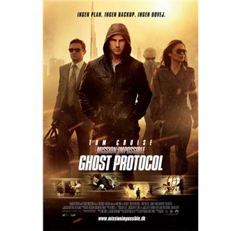 Mission: Impossible - Ghost Protocol billede