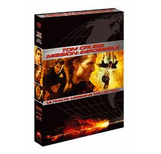 Mission Impossible (trilogy) billede