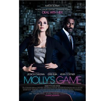 Molly's Game billede