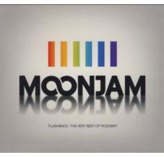 Moonjam Flashback – The Very Best of Moonjam billede