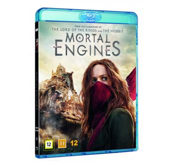 Mortal Engines billede