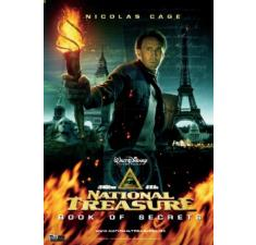 National Treasure: Book of Secrets billede