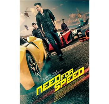 Need for Speed billede