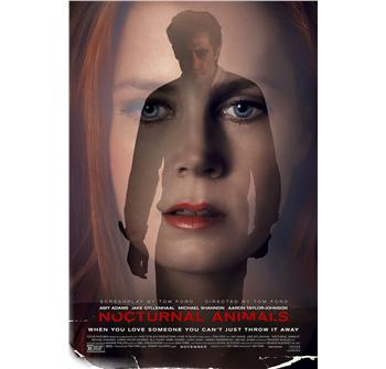 Nocturnal Animals billede