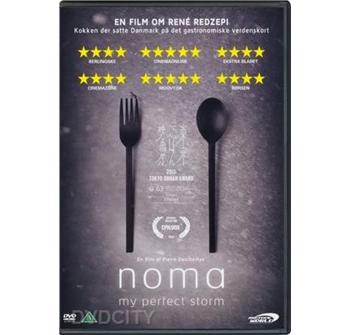 Noma – My Perfect Storm billede