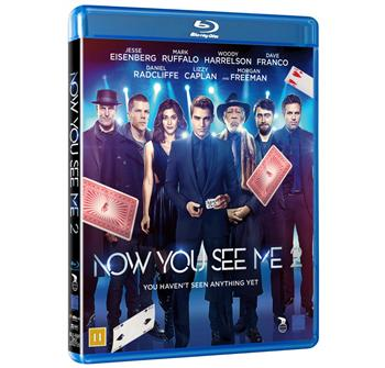 Now You See Me 2 billede