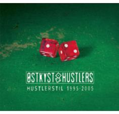 Østkyst Hustlers - Hustlerstil 1995-2005 (DVD & CD)  billede