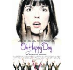 Oh Happy Day (DVD) billede