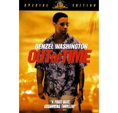 Out Of Time (DVD) billede