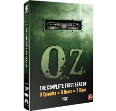 OZ - The Complete First Season billede