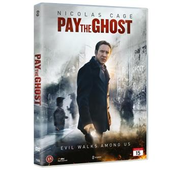 Pay The Ghost billede