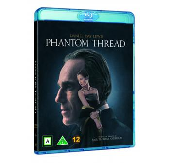 Phantom Thread billede
