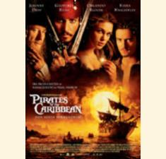 Pirates Of The Caribbean billede