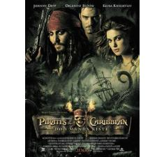 Pirates of the Caribbean - Død Mands Kiste billede
