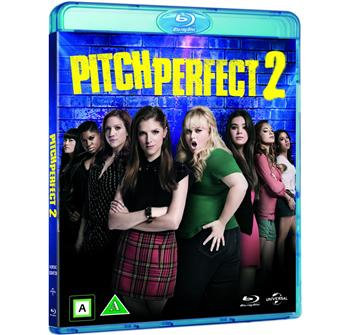 Pitch Perfect 2 billede