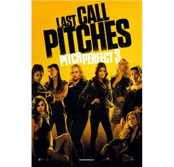Pitch Perfect 3 billede