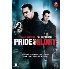 Pride and Glory billede