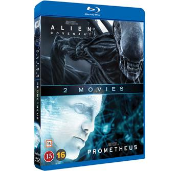 Prometheus/Alien: Covenant billede