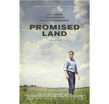 Promised Land billede