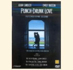 Punch-Drunk Love (DVD) billede