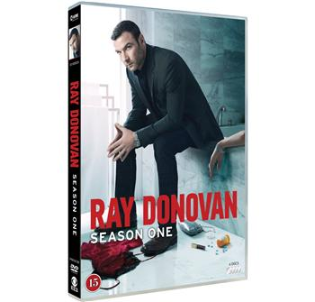 Ray Donovan - Season One billede