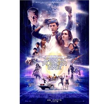 Ready Player One billede