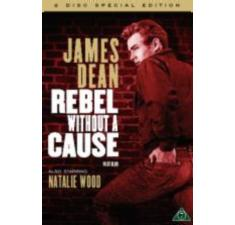 Rebel Without A Cause (DVD) billede