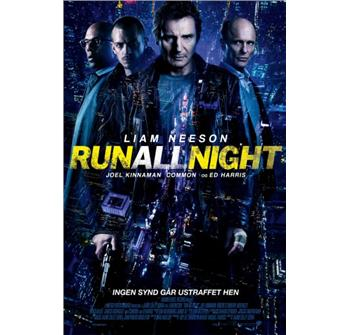 Run All Night billede