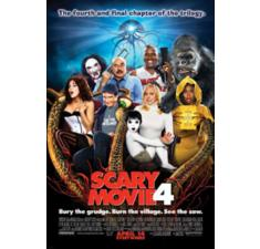 Scary Movie 4 billede