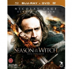 Season Of The Witch billede