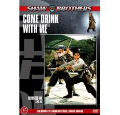 Shaw Brothers: Come Drink With Me billede