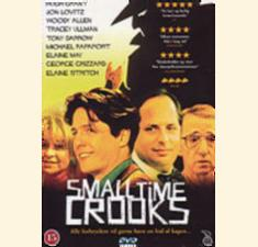 Small Time Crooks billede