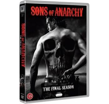 Sons of Anarchy billede