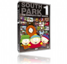 South Park - The Complete First Season billede