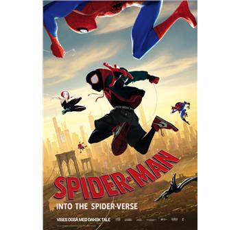 Spider-Man: Into the Spider-Verse billede
